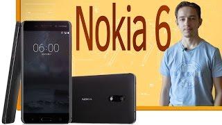 СН. Nokia 6 Дождались вот он. Рекорд заказов побит.