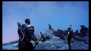 New God of war Gameplay Part 8 live in Tamil commentary