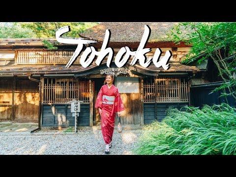 TOHOKU - JAPAN'S GREATEST GEM   Smart Travels