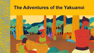 Navigating Traditional Knowledge and Intellectual Property – The Story of the Yakuanoi