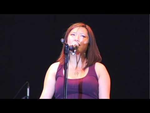 Jennifer Chung @ Music Speaks
