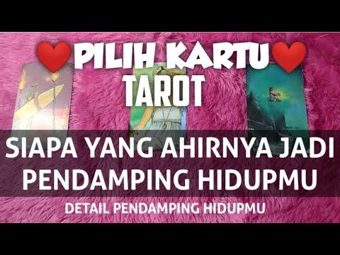 Download TAROT yang ahirnya menjadi pendamping hidupmu