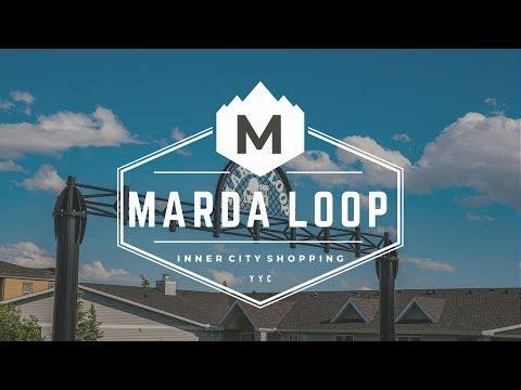 Marda Loop Calgary