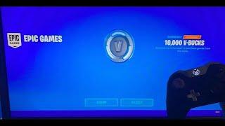 SECRET CODE UNLOCKS FŔEE VBUCKS in Fortnite Season 7! (Chapter 2) Fortnite Season 7