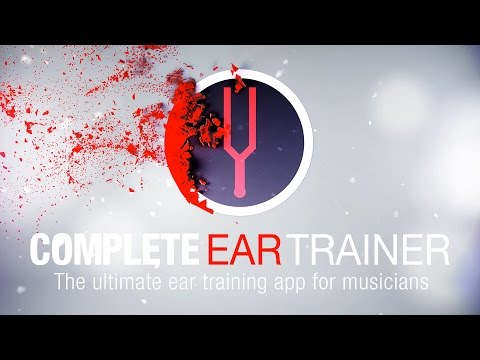 Complete Ear Trainer