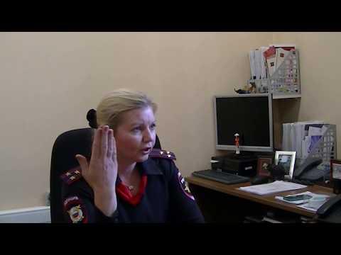 Запись на РВП в Кировском р-не г. Красноярск 1 серия.