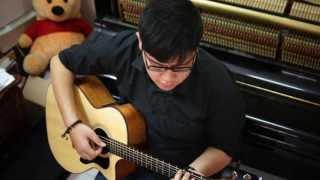 Gửi ngàn lời yêu Acoustic cover - YSB