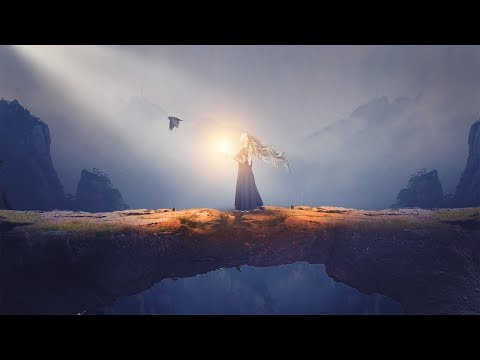 Wish Photoshop Manipulation Tutorial Fantasy Artwork thumbnail