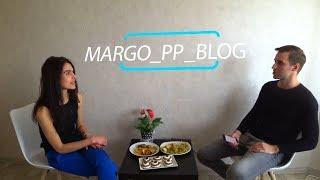 Похудела на 35 кг Margo