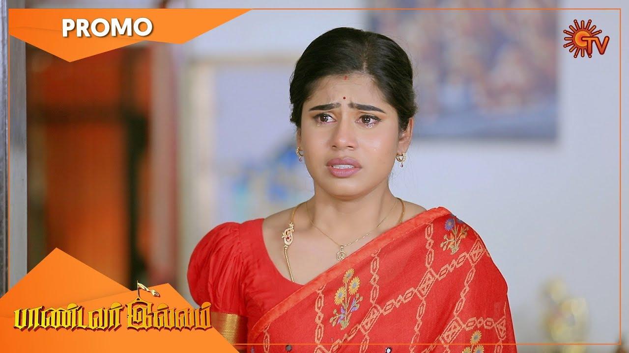 Download Pandavar Illam - Promo   12 Oct 2021   Sun TV Serial   Tamil Serial