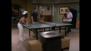 Repeat youtube video Monica and Chandler Bloopers