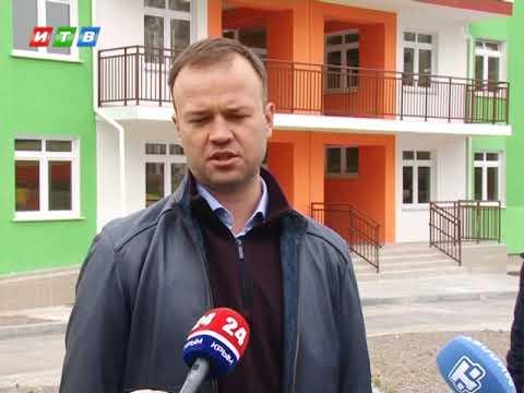 ТРК ИТВ: В Симферополе снова откладывается сдача детсада на Балаклавской
