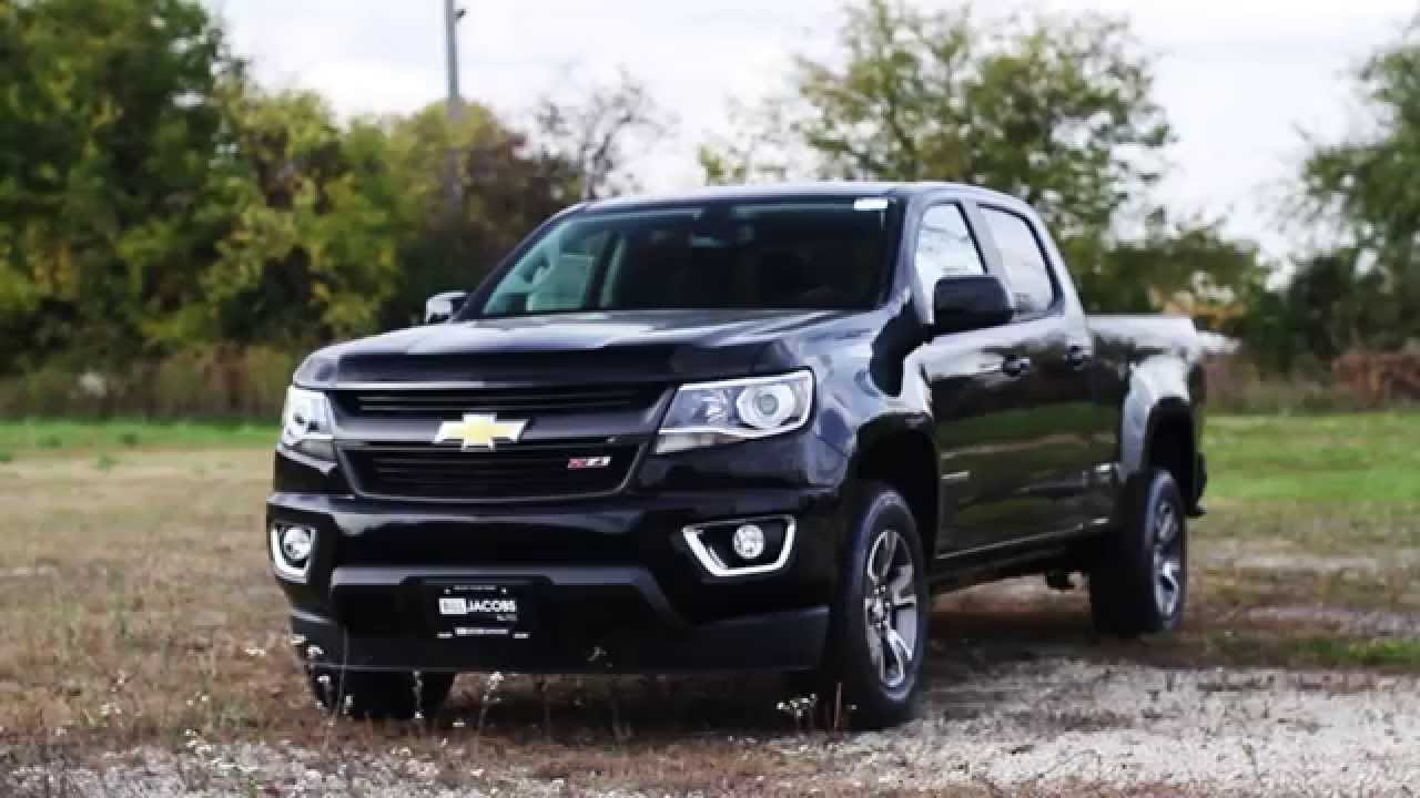 2015 chevrolet colorado preview youtube. Cars Review. Best American Auto & Cars Review