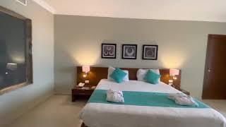 Обзор номера в отеле Nubian Village Египет сентябрь 2021