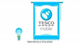 Tesco Mobile - Triple Your Credit
