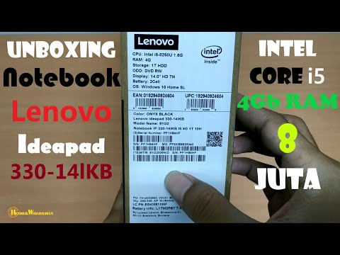unboxing-laptop-lenovo-ideapad-330-14lkb---laptop-untuk-produktivitas