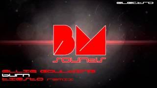Ellie Goulding - Burn (Tiesto Remix) [Electro]