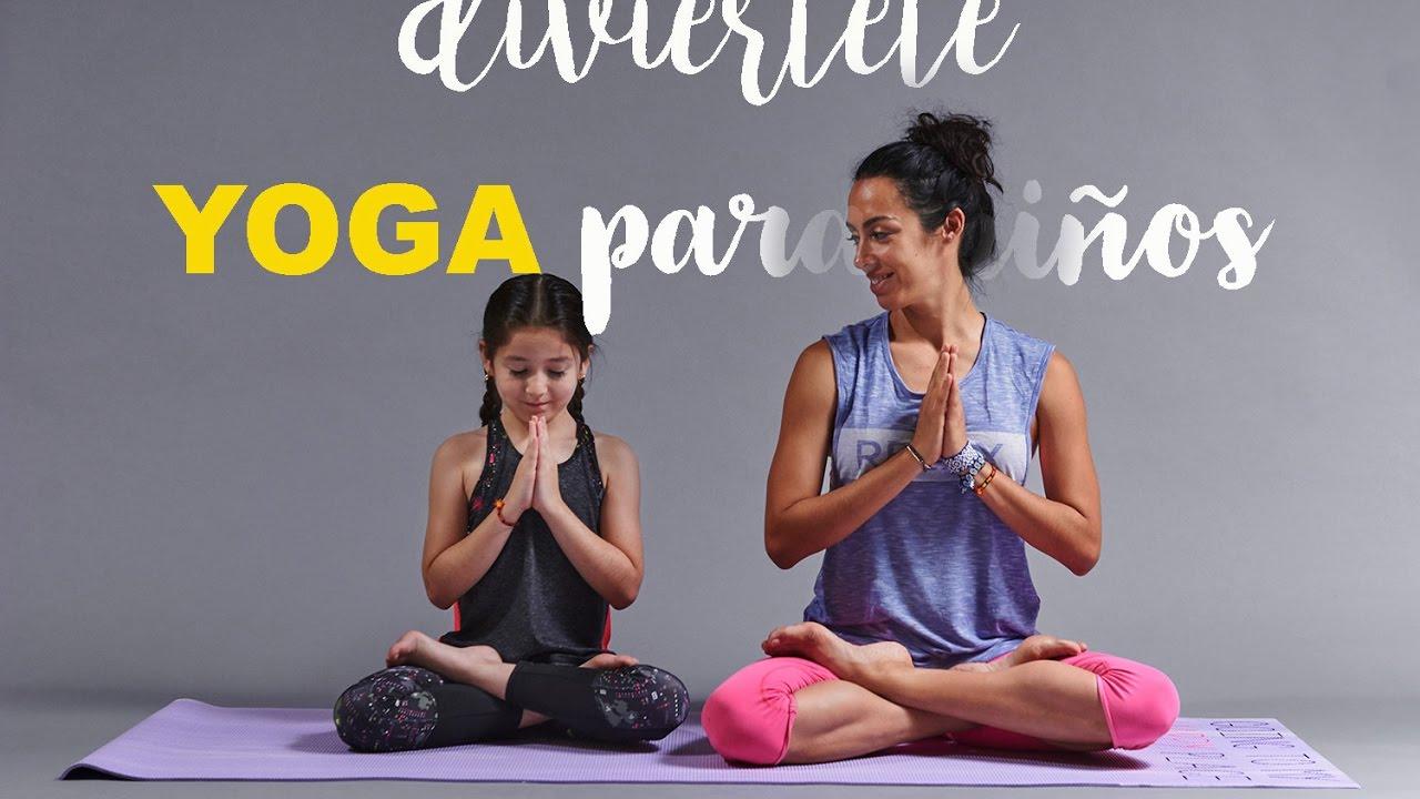 Videos de yoga para bajar de peso en espanol