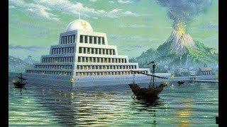 Расшифрованные тексты Майя о том как исчезла Атлантида. Все случилось быстро. Книга пророчеств.