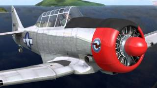 A2A T-6 Review P3Dv3