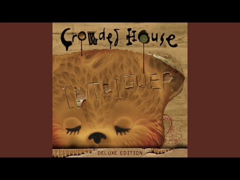 crowded house falling dove