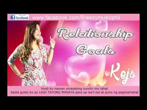 Kejs Of Soulmate  - Relationship Goals ( Breezy Music Prod.)( Beatsbyfoenineth )