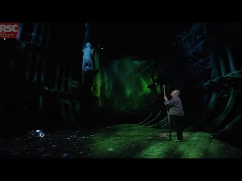 Act 1, Scene 2 | The Tempest | Royal Shakespeare Company