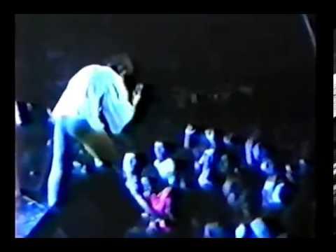 Vid & Sangue Azul - Circo Voador - 1989
