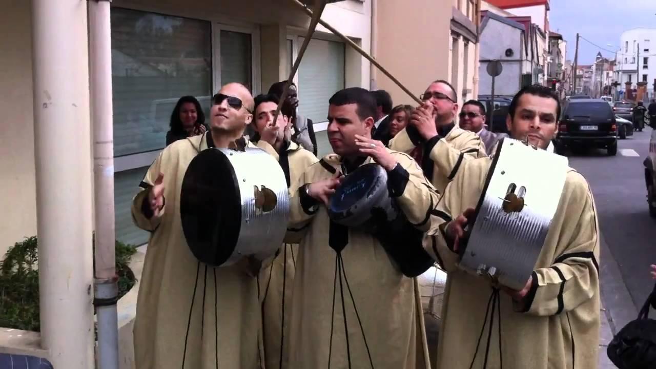 dakka marrakchia