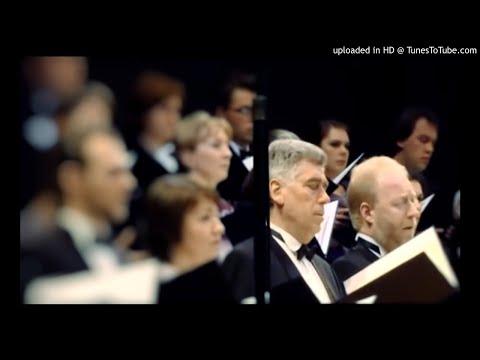 """Our Father"" - Rachmaninov (Liturgy of St. John Chrysostom) - St. Petersburg State Capella"