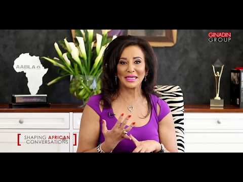 PR Before The Digital Era - Shaping African Conversations #GinaDinGroup