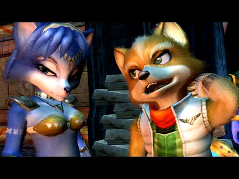 Thank You - Star Fox Adventures (HD)