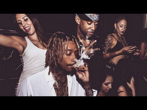 Wiz Khalifa - Wit The Kids (Music Video)
