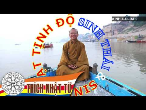 Kinh A-di-đà 2: Sinh thái và sinh hoạt Tịnh Độ (18/12/2005)
