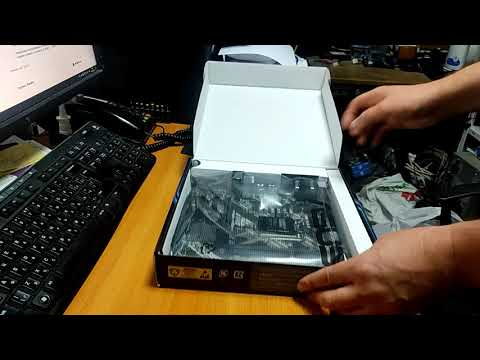 Материнська плата Asus Prime H410M-K (s1200, Intel H410, PCI-Ex16)