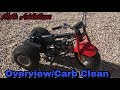 Honda Atc 70 Overview and Carb Clean | Moto Addictions