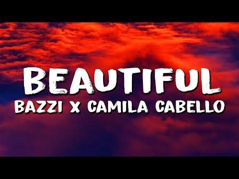 Download - Bazzi Beautiful Lyric Video video, it ytb lv