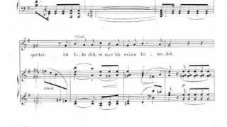 Schumann-Dichterliebe-p2-IV-Wenn ich in deinen Augen seh