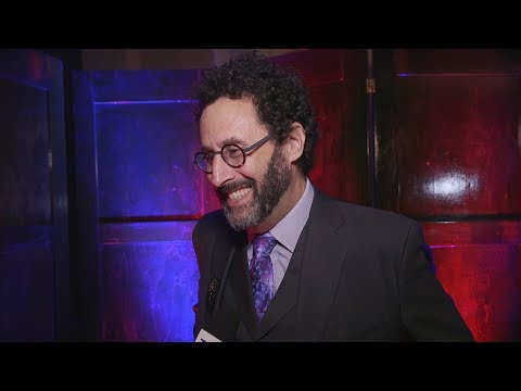 For Angels in America Playwright Tony Kushner, Fourth Time's a Charm (Maybe)