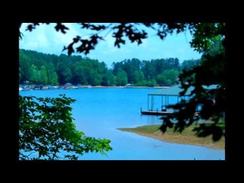 Living Pictures Video Lot 78 Waterside Crossing Lake Keowee Waterfront Lot Mike Matt Roach Top Guns