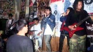 GENERACION PERDIDA - Huelga (90's)