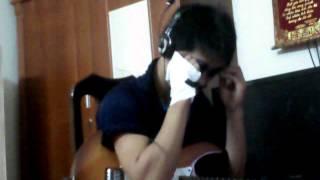 Đêm trăng tình yêu- hòa tấu guitar