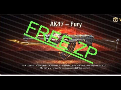Cf free zp 100% working no bullshit