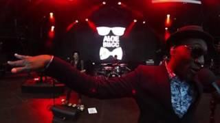 Aloe Blacc - Broke - 360º Video