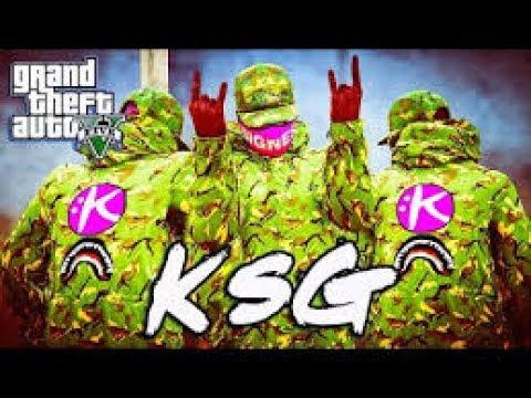 KSG music video by krypto9095 ft. MAGOOGALA
