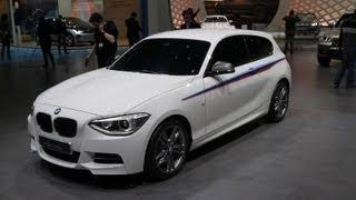 BMW M135i Concept 2012