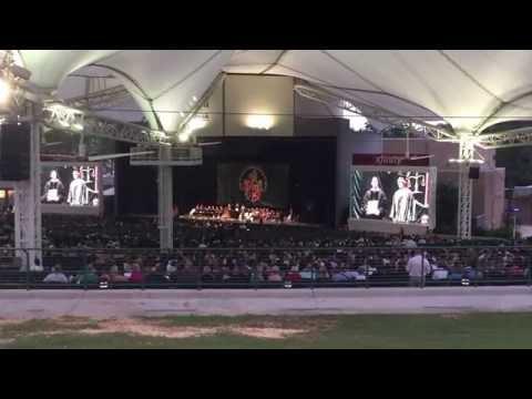 Woodlands High School Graduation 2016 - Dillon Doherty