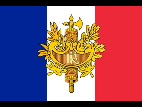 HOI4 Kaiserreich -  France returns home before 1937 - Rare Event