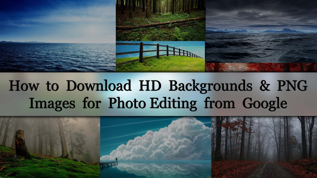 Hd backgrounds for photo editing png