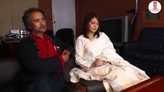 Gossip With Celebs Episode 13 Sunil Pokharel & Nisha Sharma